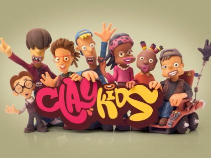 Clay Animation - Stop Motion Animation Studio